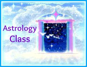 CLICK FOR ASTROLOGY CLASS