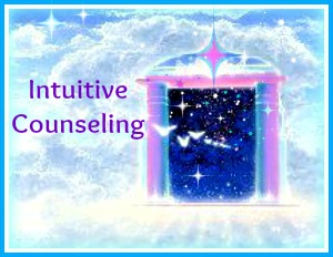 CLICK HERE FOR INTUITIVE COUNSELING