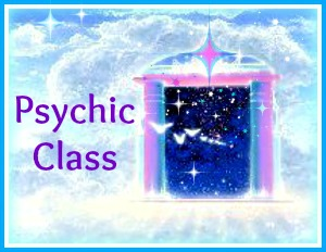 CLICK HERE FOR PSYCHIC CLASS