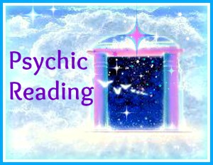 CLICK FOR PSYCHIC READING
